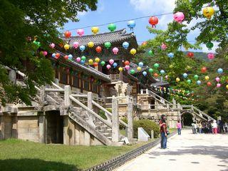 仏国寺石造