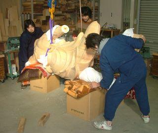 日本の伝統美を今に伝える