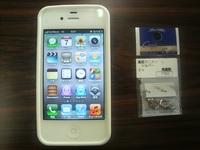 iPhoneとストラップホールとカニカン(本編だよ)