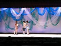 劇団カレイドスコープ公演終了!ありがとうございました。