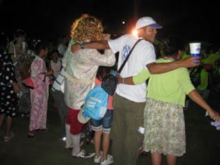 おいでんIN藤岡夏祭り O-team