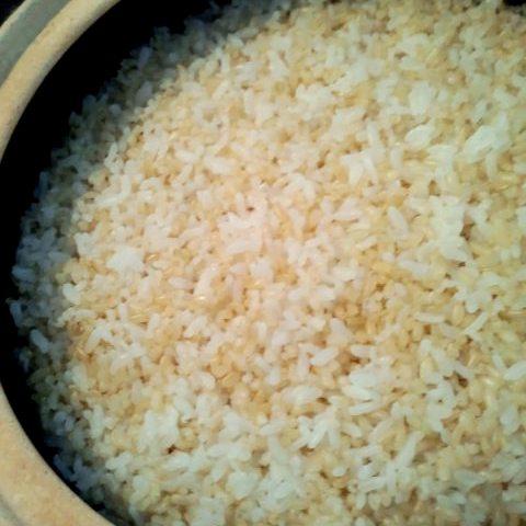 奥出雲の発芽玄米