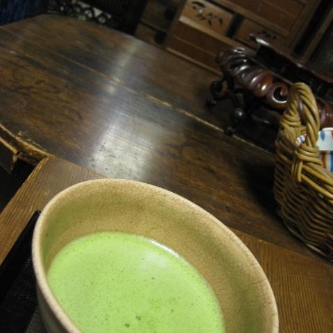 かねさん茶舗 (中馬のおひなさん#3)