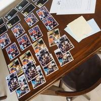 写真と手紙