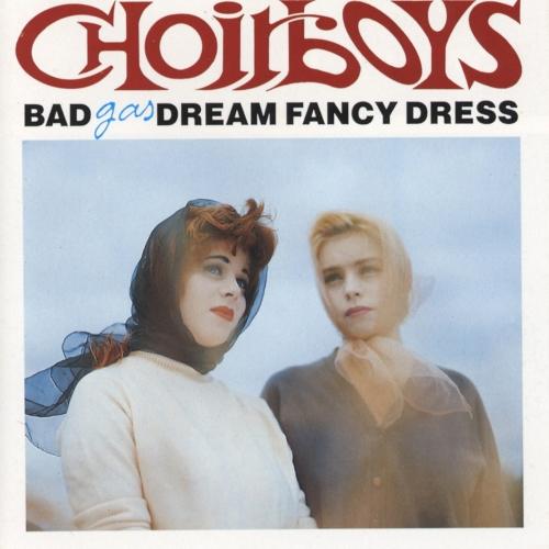 Bad Dream Fancy Dress