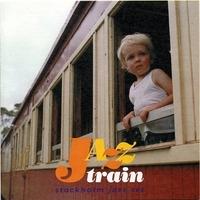 Stockholm Jazz Set
