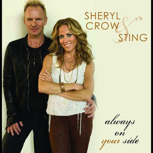 Sheryl Crow & Sting