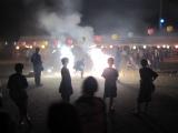折平地区夏祭り