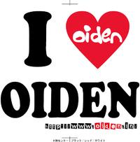 I LOVE OIDEN