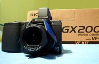 NEW カメラ