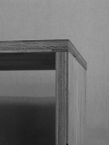 Solid Module Furniture