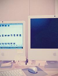 iMac来る。