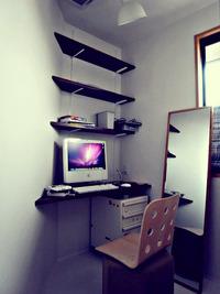 New? iMac始動