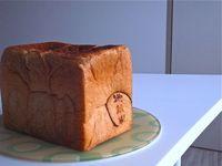 地蔵屋の食パン