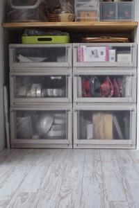 キッチン引き出し収納製作記 Vol.6