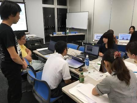 ヤフーのEC専門家と本気で売上アップを目指す「オカビズネットショップ道場」第3回開催レポート
