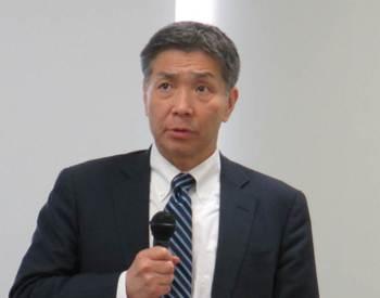 特別セミナー・産業支援機関限定『富士市産業支援センターf-Bizセンター長特別講演~これからの産業支援の在り方~』を開催