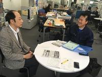 株式会社岡建さんの事例~狙いを絞り、効果的なチラシで受注数アップ!~