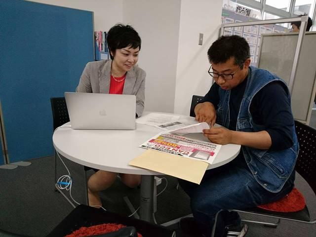 岡崎市・リユース缶等販売のクリーンパック鋤柄商店さんの新展開をサポート