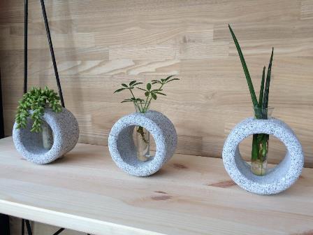 岡崎伝統の石工業の新たな挑戦①!磯貝彫刻さんの事例