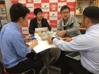 「中小企業支援で岡崎を活性化」をまるごと知る2日間【まちゼミ・OKa-Biz・リノベとDDR】
