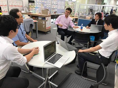 OKa-Bizに相談に行くべき3つの理由 ~ by 福山ビジネスサポートセンター Fuku-Biz センター長 高村亨