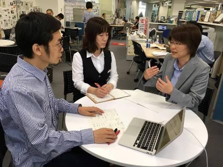 イタヤさん、デイサービス青空さんと連携した新サービス、中部経済新聞に掲載されました!