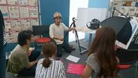 プロカメラマンによる商品撮影サポート~カンタンにできて写真クオリティを格段に上げるコツお教えします~ 2017/06/27 17:10:39