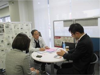 額田バイオマス火力発電所の加藤さんのチャレンジ