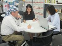 ふとんのタツネ・坂部さん、クラウドファンディング挑戦に向けて邁進中!