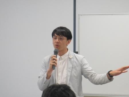 【セミナー開催レポート】社会をちょっと良くするビジネスについて考える『ビジネスとソーシャルデザイン』