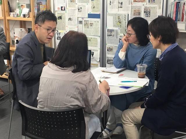 【メディア掲載】自習室カフェ開設への寄付を募るクラウドファンディング開始
