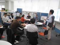 【開催レポート】ITアドバイザー水野によるビジネスブログ活用術