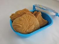 魚魚っ!驚きインスタ映え確実な「わらしべたいやき岡崎店」夏カレーたいやき