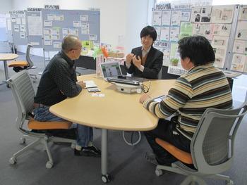 ITアドバイザーによる第1回ブログ相談会を開催しました