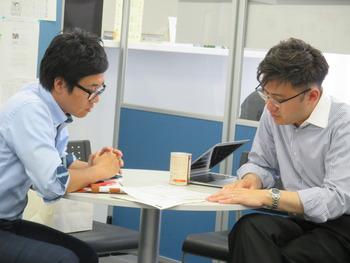 新規事業 (株)アルディ・首藤さんの挑戦がはじまります!!