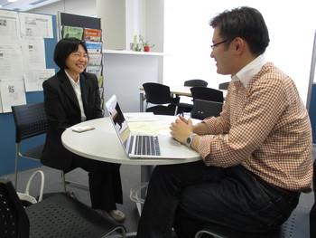 ベルイーマ濱田さんの終活セミナー