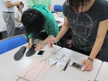 トレーニングルーム光ヶ丘恒川さんの講座が開催されました!