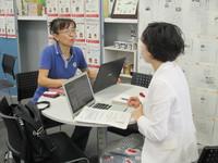 ビジネスブログで情報発信・ふとんのタツネ・坂部さん