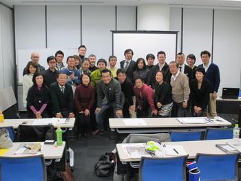 【セミナーレポート】岡崎叩き上げブランディングプロデューサー・DDR安藤竜二さんのブランド塾、全3日間終了しました!