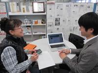 ふとんのタツネ坂部さん・技能グランプリ銀賞を受賞
