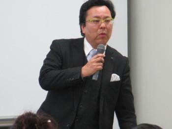 【セミナーレポート】プレスリリース・『広告費ゼロ!効果的なメディア戦略術』 講師:大谷芳弘さん