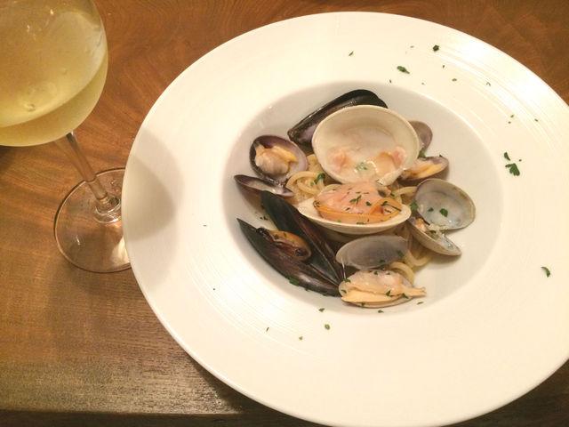 【創業訪問記No.1】岡崎市のイタリア料理店「サント・スピリト」さんへ行ってきました!