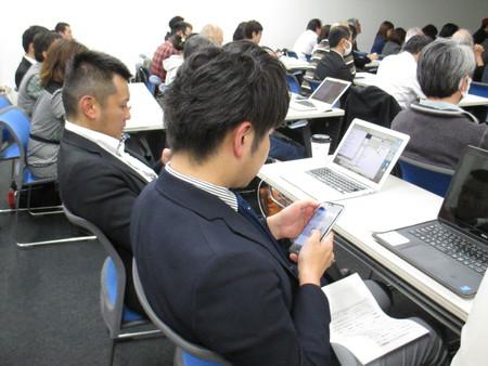 【セミナー開催レポート】講師 坂田誠さんによる「成功事例から学ぶインスタグラム集客法」
