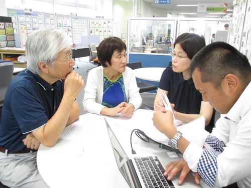 ブログを使った新規顧客開拓に成功!留学エージェント「K&Eインターナショナル」田中さん
