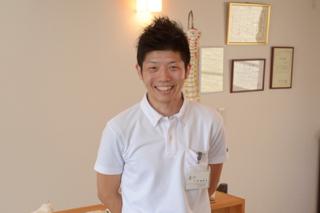 肩こり・腰痛持ち必見!岡崎市の個室整体「柔 YAWARA」の代表・長尾龍男さんのビジネスブログがいい感じです