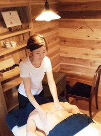 疲れた女性を癒したい!1日2名限定の「アロマセラピーサロン オネット」が岡崎市洞町に8/1OPEN!