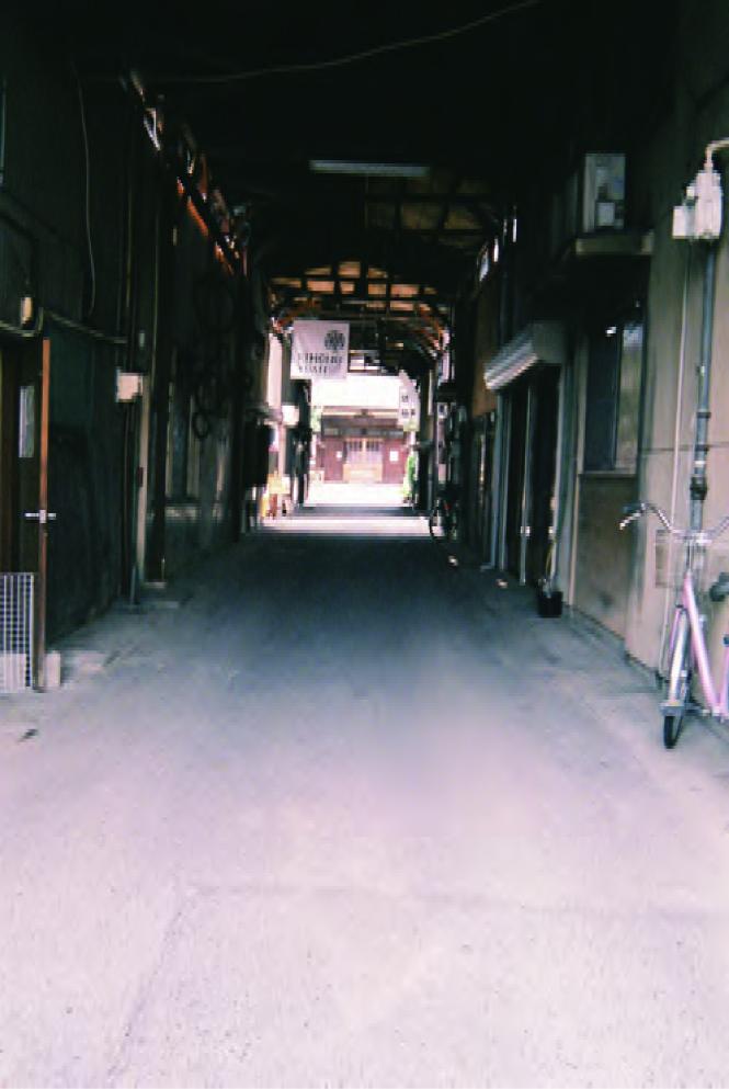 散歩しながら。@岡崎百人百景042