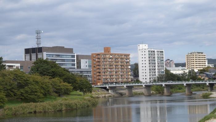 岡崎・高みの風景(その6)