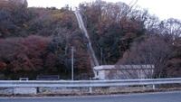 産業遺産のある風景 (岩津水力発電所)